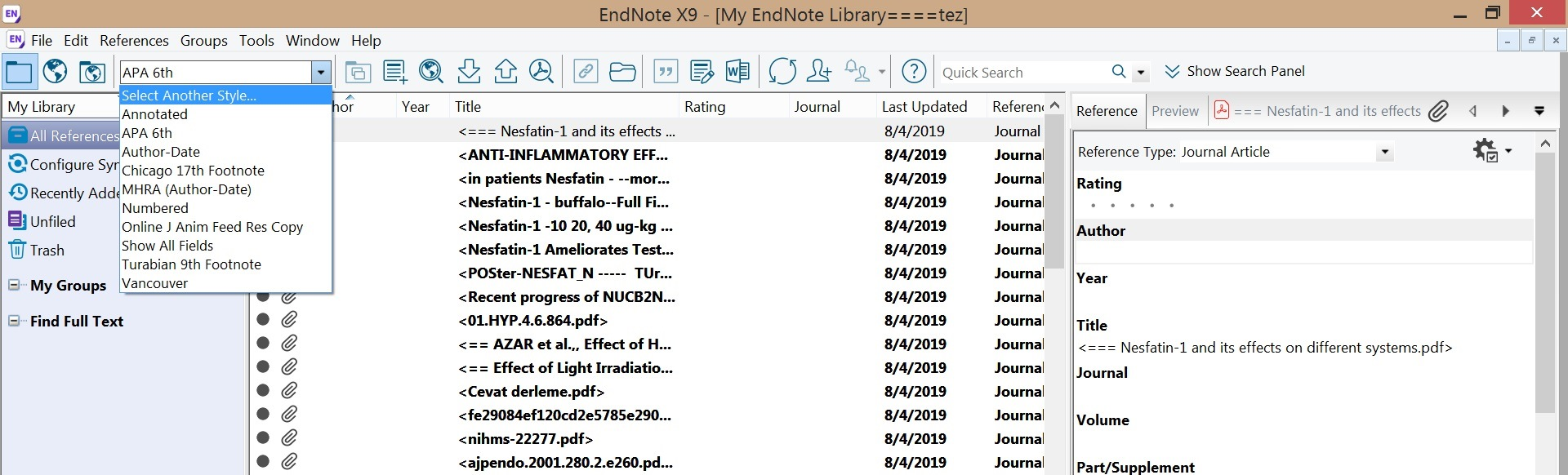 EndNote_-_Choose_a_Style